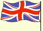 Union Flag of the United Kingdom